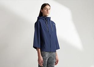 機能運動服飾2019春夏新款登場 結合時尚與功能性設計