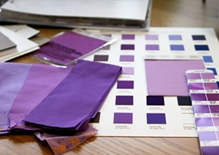 紡織業AI化 透過數位對色系統活化庫存