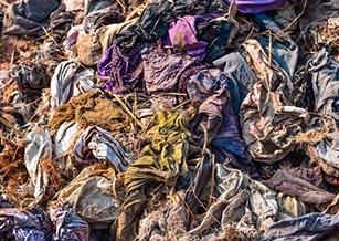 澳洲學者研究回收紡織品 循環造衫材料以外的新用途