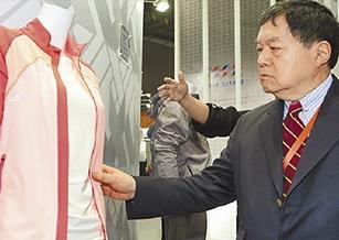 紡織越南概念股 營運季季高