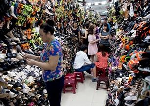 製鞋代工龍頭寶成蔡佩君示警 越南已無便宜工資了