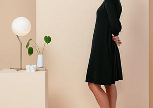 環保裙號稱穿 100 日不用洗 汗水快速蒸發天然防臭