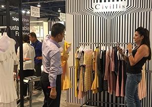 時尚也能很環保!紡織服裝供應鏈合作 演繹台灣永續新時尚