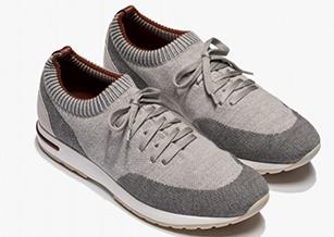 製鞋技術大躍進 這雙鞋僅360克
