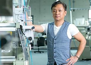 錦祥紡織智慧製造的關鍵,數據整合比速度變革更重要