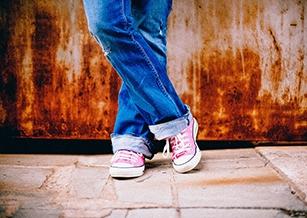 Zara響應環保,推出首款由二手牛仔褲回收再製的丹寧系列