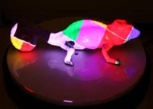 麻省理工學院開發變色墨水可能會顛覆客製化商品模式