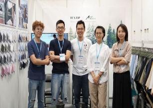 新創TEXTIP「以景搜布」 助紡織業者用AI活化時尚資源