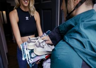 Adidas開發Infinite Play為循環作出承諾