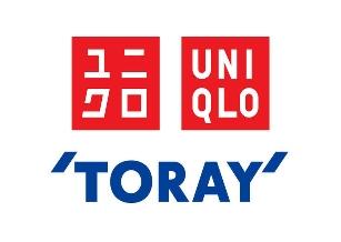 Uniqlo和Toray合作開發可回收的羽絨和布料