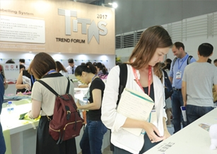 2017年台北紡織展 高科技創新紡織品國際品牌青睞