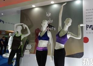 台北紡織展徵展起跑 迎商機規模再擴大