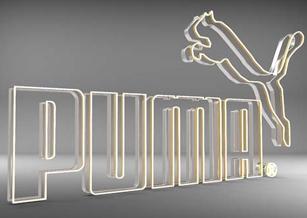 Puma重新推出了經典高科技智能鞋