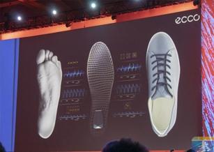 〈3D搞創新〉買鞋不用試?新技術 2 小時內打造合腳鞋款