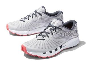 史上最強全新能量回彈技術 The North Face新跑鞋腳感再進化