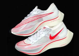 最強跑鞋Nike Zoom Vaporfly 5%來了!性能升級 首發配色超像螢火蟲