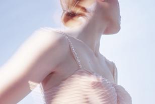 翻轉「內衣」幻化成絕美「禮服」——布料品牌Mackent是肌膚最真誠的傾聽者