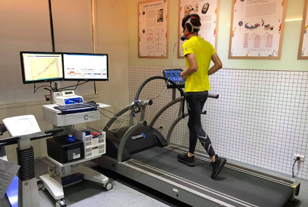 助產業技術開發與驗證 紡織所運動實驗室產學合作多