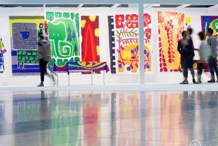 品味人士看這!迎接最熱鬧「藝術月」 香港3月必訪地點