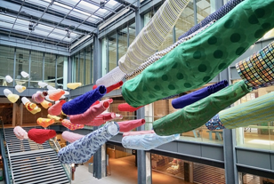 以魔法色彩溫柔人間 | 日本紡織設計師Masaru Suzuki的色彩世界
