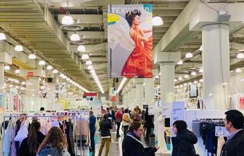 2020紐約紡織服裝展:看市場變化