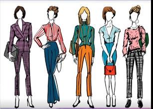 【6/24 開課】女裝/男裝時尚運動休閒機能服飾-版型解析與實務操作