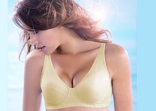 黛安芬 Home Bra系列 無鋼圈舒適胸罩 B-C罩杯