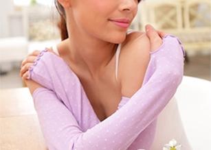 【Blossom Gal】韓版冰涼紗一體成型防曬抗UV袖套